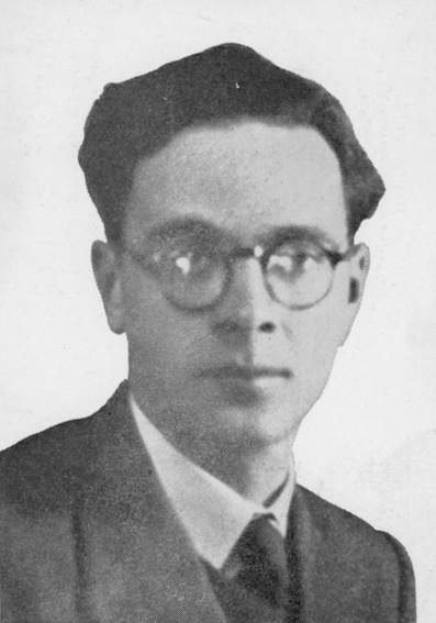 Eugenio Curiel