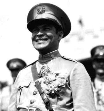 Fulgencio Batista fu dittatore di Cuba fino al 1959, quando venne cacciato dai castristi.