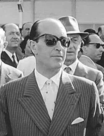 Fernando Tambroni