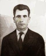 Paolo Bongiorno, sindacalista ucciso dalla mafia a Lucca Sicula.