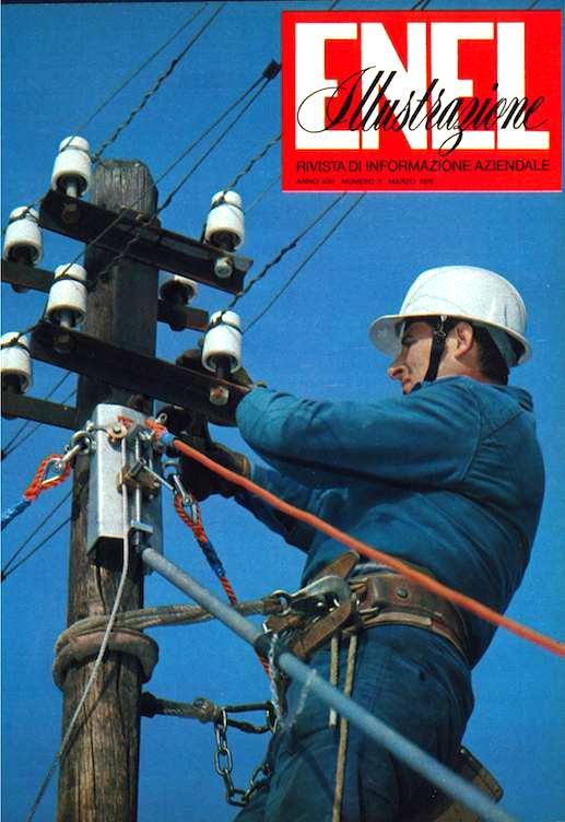 Con la nomina di Di Cagno l'Enel avvia un processo di grande struttura aziendale.