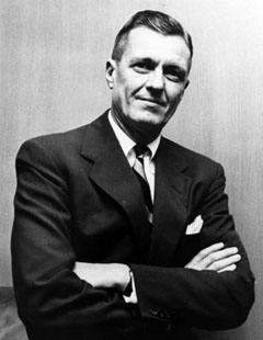 Livingston T. Merchant, diplomatico del Dipartimento di Stato USA.