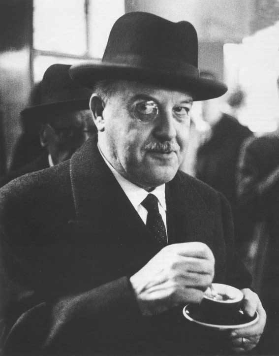 Il generale Giovanni De Lorenzo, capo del Sifar, destituito il 15 aprile 1967.