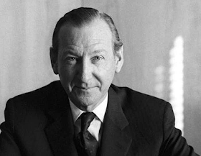 Kurt Waldheim, ministro degli esteri austriaco e successivamente, dal 1971, segretario generale dell'ONU.