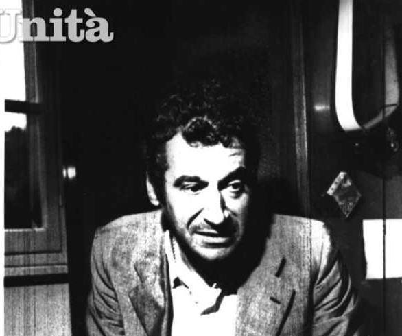 Vittorio Vallarino Gancia il 5 giugno 1975, subito dopo la liberazione dal sequestro.