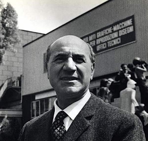 Eugenio Cefis, già presidente dell'Eni, poi passato nel '71 alla testa della Montedison, di dimise nell'aprile 1977..