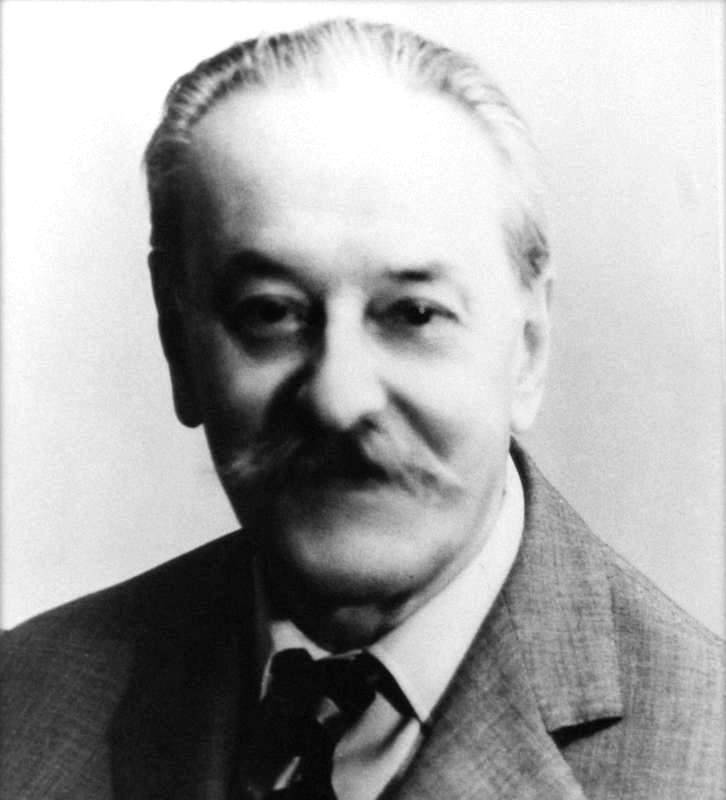 Fulvio Croce, presidente dell'Ordine degli avvocati di Torino, ucciso dalle Brigate rosse il 28 aprile 1977.