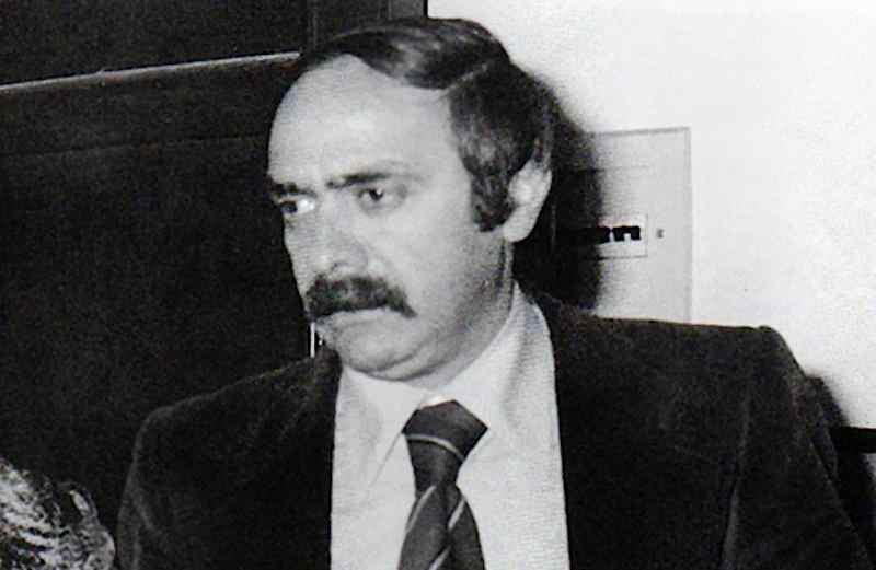 Boris Giuliano, vicequestore di Palermo ucciso il 21 luglio 79 dal capomafia Leoluca Bagarella, condannato per questo crimine nel 1995, insieme ai mandanti Riina, Provenzano e altri.