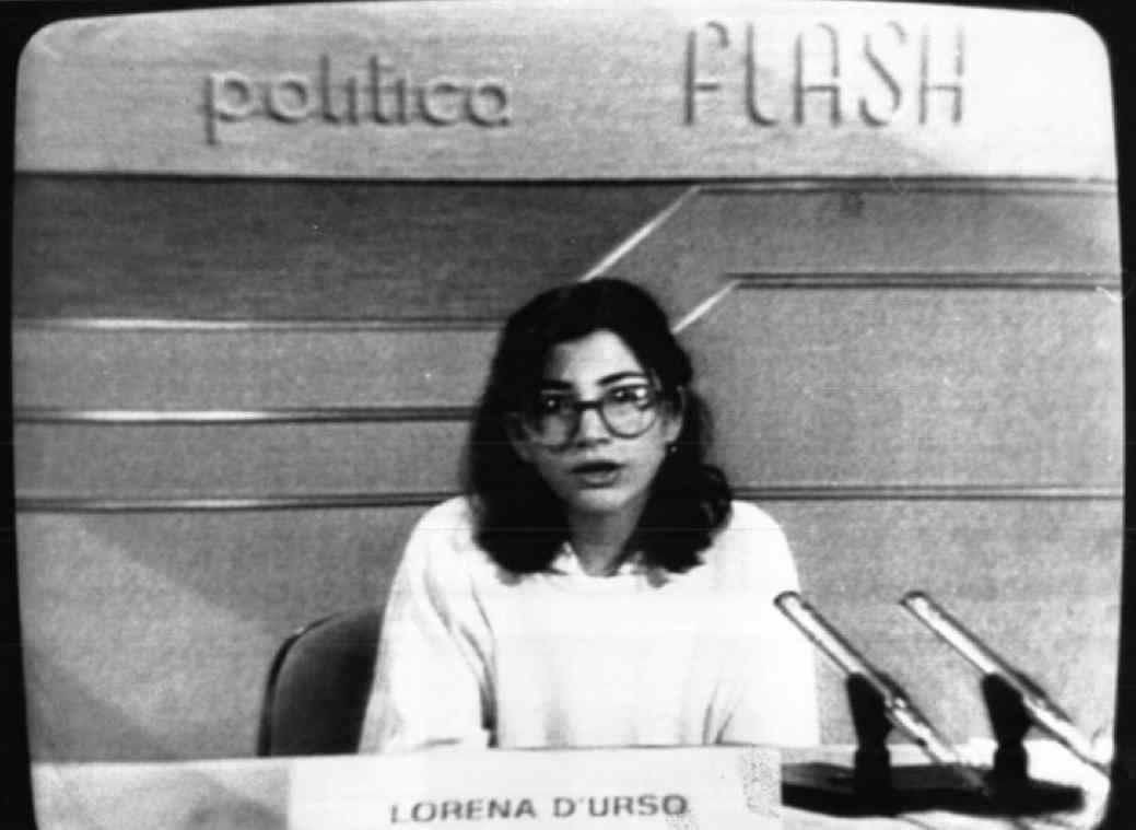 Il 10 gennaio 1981 i radicali concessero alla famiglia D'Urso lo spazio a loro assegnato nella tribuna politica flash, trasmessa dalla Rai, e in questa occasione la figlia Lorena, dopo aver rivolto un appello accorato per la liberazione del padre, lesse ampi stralci dai due comunicati.