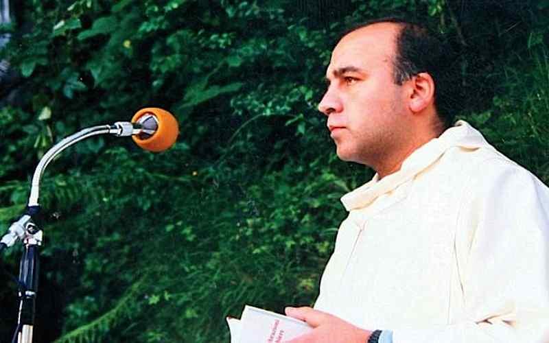 Don Giuseppe Diana ucciso dalla camorra a Casal di Principe (CE) il 19 marzo 1994.