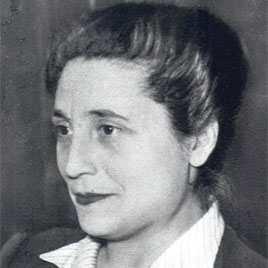 Gisella Floreanini, commissario nella Repubblica partigiana dell'Ossola.