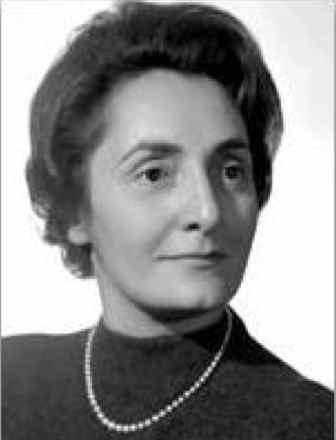 Angiola Minella Molinari