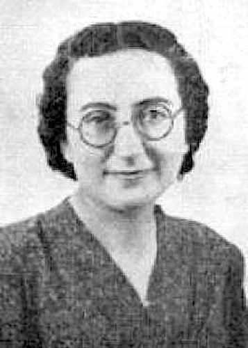 Maria Nicotra Verzotto